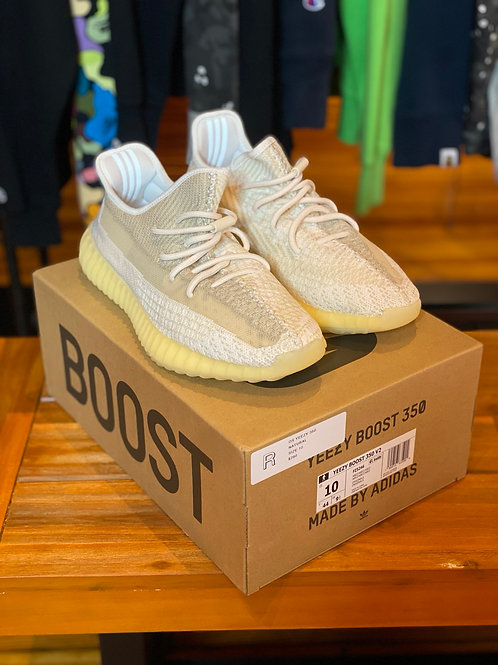 DS Adidas Yeezy 350 Natural