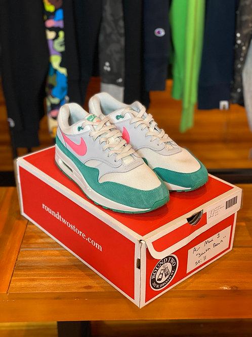Nike air Max 1 South Beach