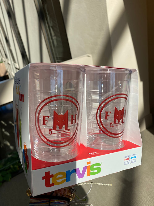 4-Pack Tervis Tumbler Cup