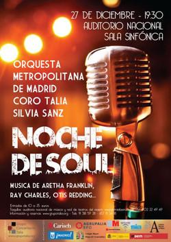 Noche de Soul