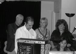 @AlejandroVivasP www.alejandrovivas.es compositor 3 Ahinoa Arteta