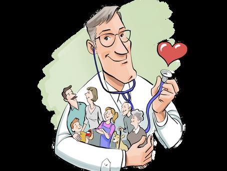 Ripensare il Servizio Sanitario Nazionale: partiamo dai medici di base.