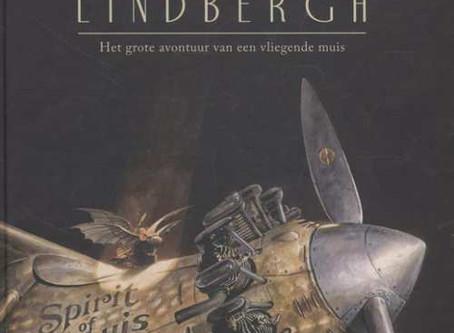 Leestip#3 Lindbergh - Torben Kuhlmann