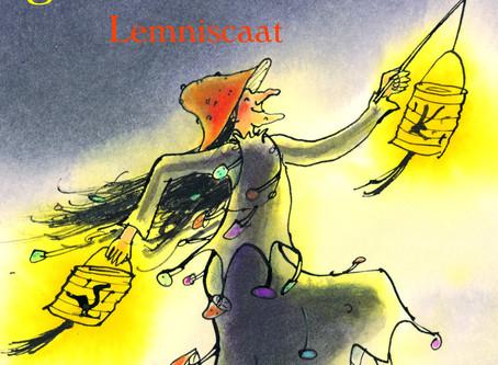 Leestip #2 De boze heks