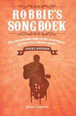Robbie's Songboek