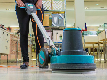 Could Your Business Benefit from Commercial Cleaning Services?