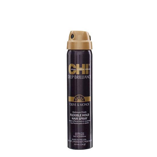 CHI Olive & Monoi Fixatif flexible 10oz