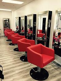 Est-ce qu'on te coiffe? Salon de coiffure à Québec