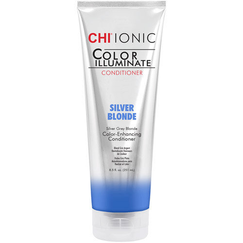 CHI Ionic Color Illuminate Silver Blonde 250ml