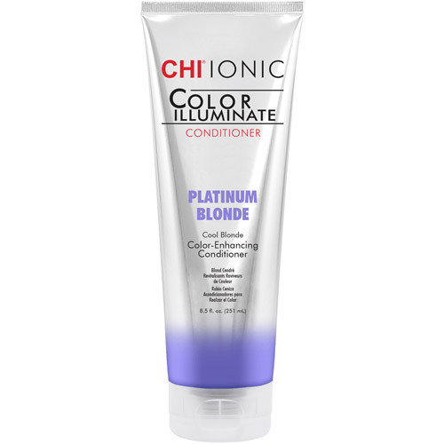 CHI Ionic Color Illuminate Platinum Blonde 250ml