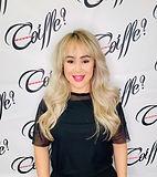 Caroline Est-ce qu'on te coiffe?