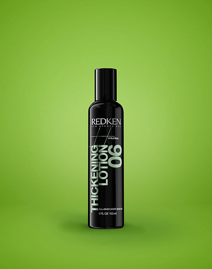 REDKEN Lotion thickening 06 150ml
