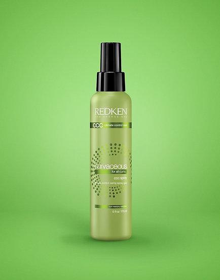 REDKEN Spray Curvaceous Contrôle CC