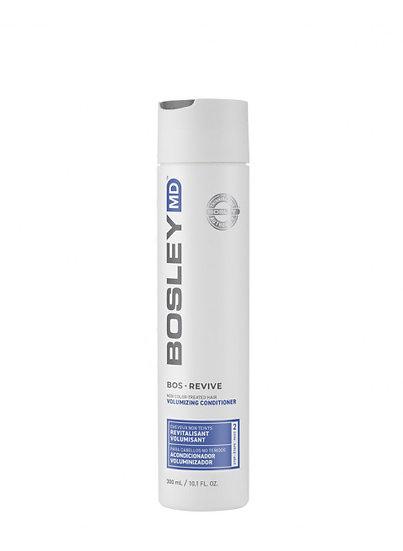 Bosley Revitalisant cheveux non-colorés 300ml