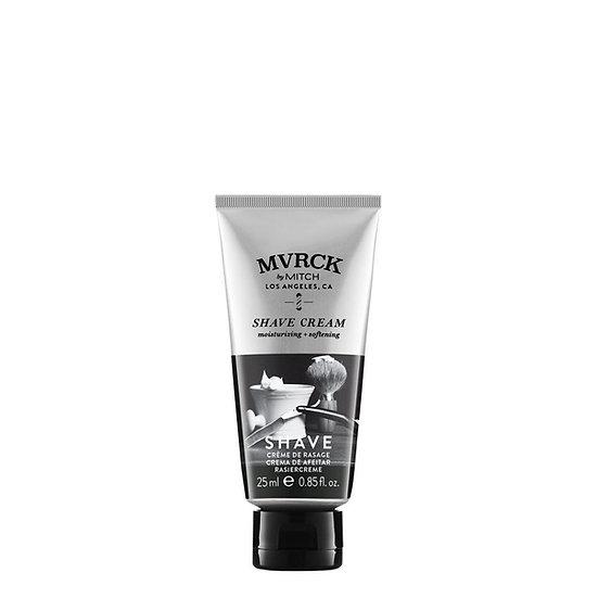 MVRCK Shave Cream 25ml