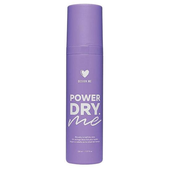 Design Me Spray séchage rapide