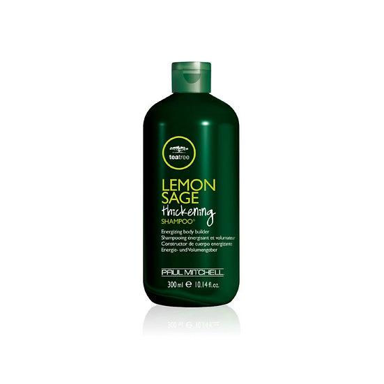 PAUL MITCHELL Shampooing Lemon Sage Thickening 300ml