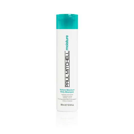PAUL MITCHELL Shampooing Hydratant Instant Moisture 300ml