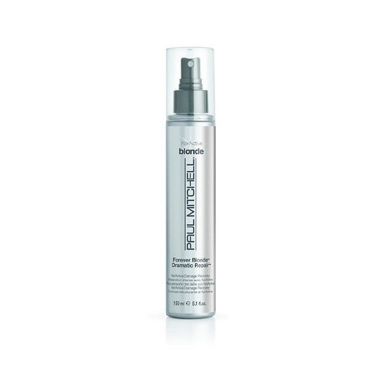 PAUL MITCHELL Spray Forever Blonde Dramatic Keractive repair 150ml