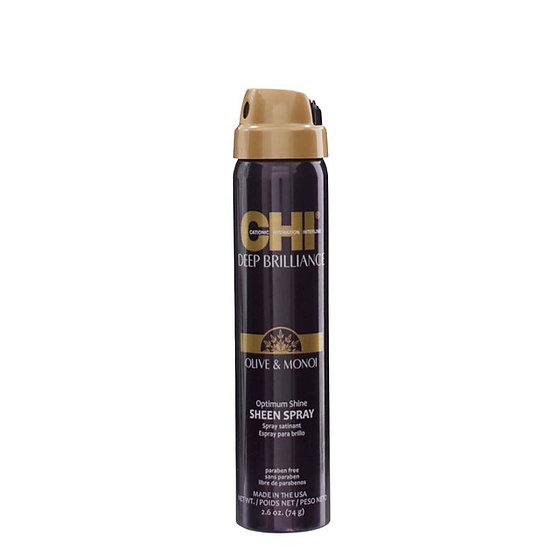 CHI Olive & Monoi Spray Sheen 5.3oz