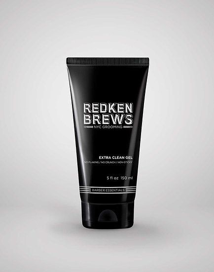 REDKEN BREWS Gel super 150ml
