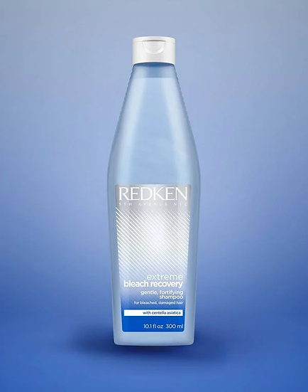 Redken Shampooing Extreme bleach 300ml