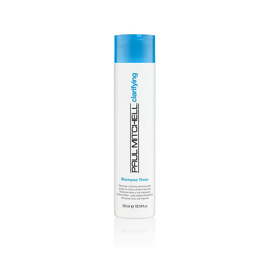 PAUL MITCHELL Shampooing Three clarifiant 300ml