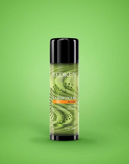 REDKEN Creme-serum Curvaceous Full Swirl 150ml