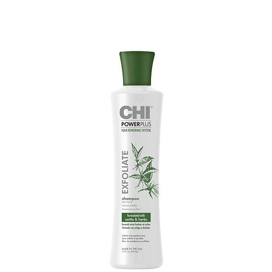 CHI Shampooing 12 oz power plus