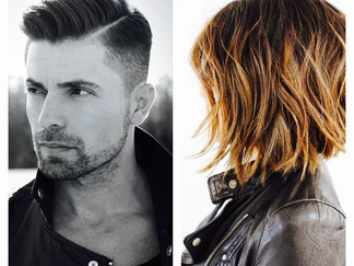 Tendances coiffure printemps été 2015