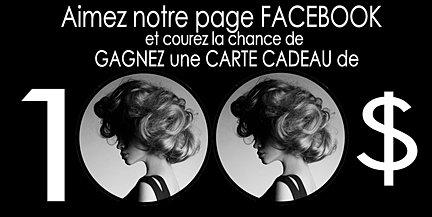 NOUVELLE BOUTIQUE CAPILLAIRE en LIGNE! | Est-ce qu'on te coiffe? 5 ...