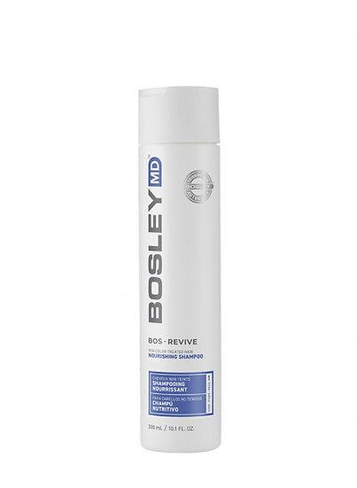 Bosley Shampooing 300 ml cheveux non colorés