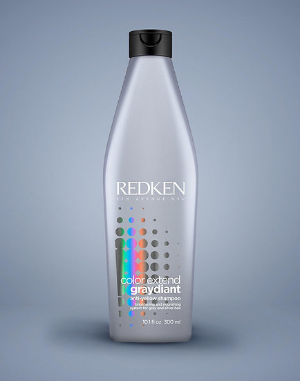 REDKEN Shampooing Color Extend Graydiant