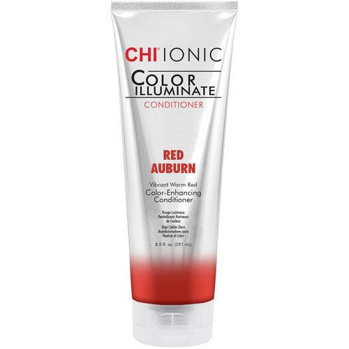 CHI Ionic Color Illuminate Red Auburn 250ml