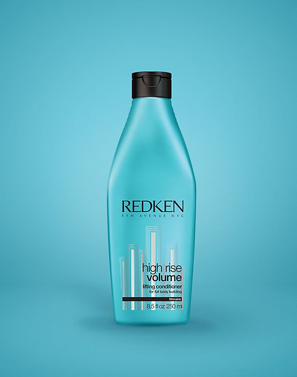 REDKEN Revitalisant Volume High Rise 250ml