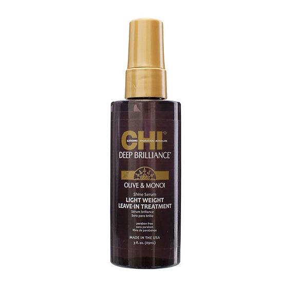 CHI Olive & Monoi Serum brillance 89ml