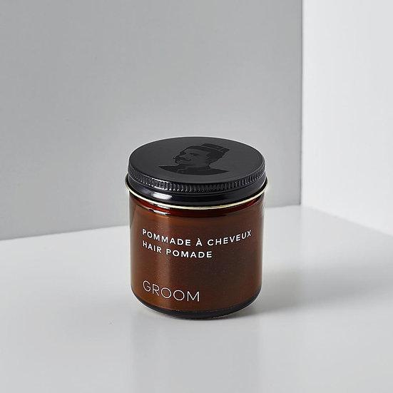 GROOM Pomade Coiffante 60ml