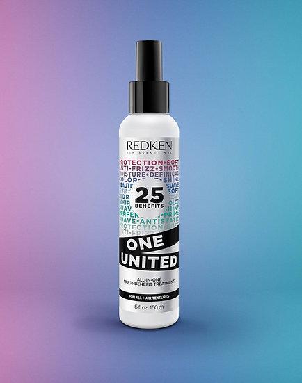 REDKEN Traitement One united 150ml