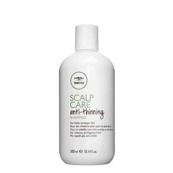 TEA TREE Shampooing anti-amincissant 300ml