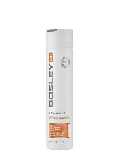 BOSLEY Revitalisant pour cheveux colorés 300ml