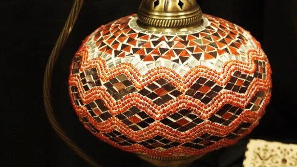 Лампа 5 DEVE
