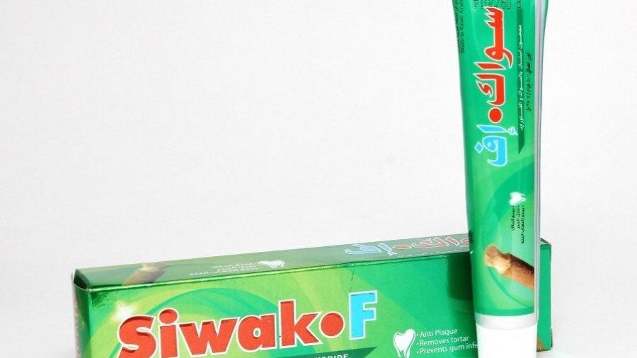 Зубная паста Siwakof с мисваком