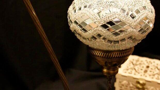 Лампа 2 DEVE