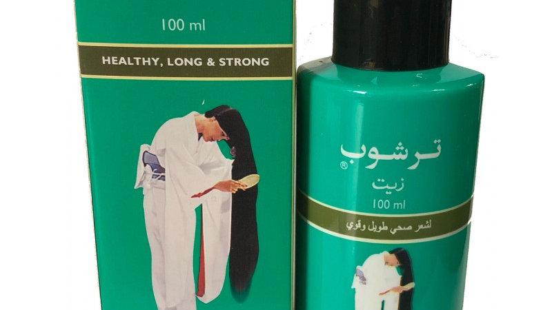 Масло для волос Trichup Здоровые, Длинные и Сильные 100 мл