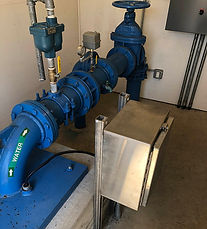 Harrisburg Water Improvements