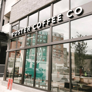 Foster Coffee Company