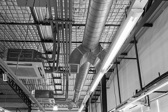 Winsdor Mechanical Engineering ceiling_b