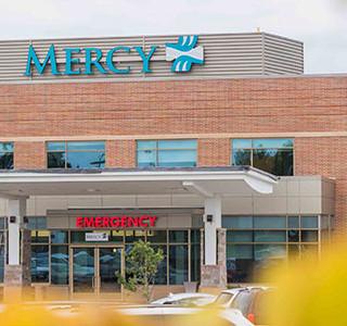 Mercy Hospital Pharmacy