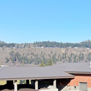Hood River Biosolids Storage