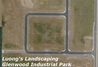 Luong's Landscaping - Industrial Park Civil Design
